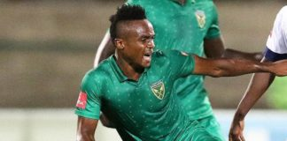 Kenyan international footballer Clifton Miheso has filed a complaint with FIFA regarding gun-threat allegations featuring his former club Golden Arrows