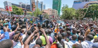 President Uhuru Kenyatta has insisted Jubilee has no preferred candidates