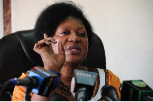 Nominated Senator Elizabeth Ongoro has cited mistreatment and unfairness as some of the reasons that made her move to ANC party
