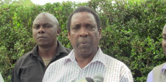 Herman Manyora has urged NCIC to deal sternly with leaders who spread incitement