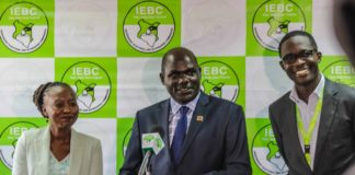 IEBC has released the final statistics of the voter register, with 19,611,423 certified voters