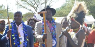 Governor Simon Kachapin has faulted NASA's plans to set up a parallel tallying centre