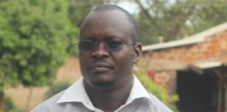 Bukhayo North/Walatsi MCA Gardy Jakaa was defeated in the Busia FORD Kenya primaries