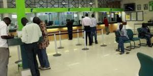 KCB have cites recent interest capping and technology changes as reasons for employees' lay off
