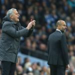 Manchester City manager Pep Guardiola said he was sure Manchester United played the game to win
