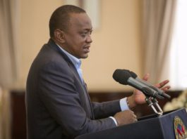 President Uhuru Kenyatta has collectively shifted the focus of Governors' on the Big Four Agenda