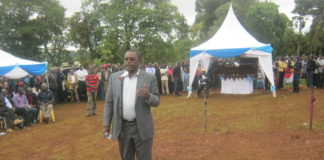 Bungoma Governor Ken Lusaka is confident Jubilee will emerge victorious in the general elections