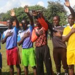 Butula Boys High school performed admirably at the Busia secondary schools Term 2A games