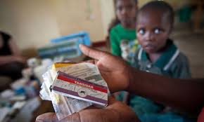 The fight against malaria has been ongoing for years now