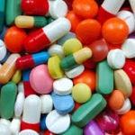 Urban areas rank high when it comes to the use of NCD drugs