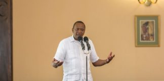 President Uhuru Kenyatta has urged those who lost in the party primaries to accept the decisions made by Kenyans