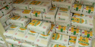West Pokot County residents have complained over the price of maize flour