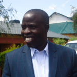 Nandi Governor Stephen Sang held talks with the nurses in the County