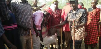 West Pokot, Turkana leaders have urged residents to maintain peace