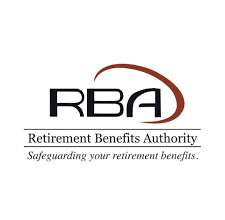 The Retirement Benefits Authority (RBA) were on a three day sensitization mission in Kakamega County