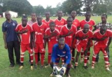 St Paul's Amukura High School (SPAHS) from Teso South clinched this year's Busia County Secondary Schools Games soccer title after beating Bujumba from Butula