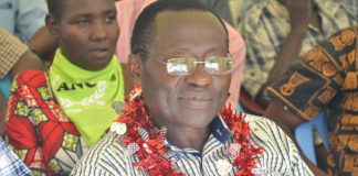 Vihiga MP Yusuf Chanzu. FILE PHOTO