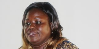 County Director in Charge of Curative and Rehabilitative Services Dr. Janerose Ambuchi has urged residents to remain calm