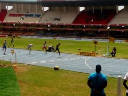 The IAAF Under 18 World Championships will bring together talents from all over the world
