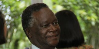 Former MP Nicholas Biwott has died
