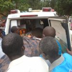 The two victims were rushed to Lumakanda Sub County Hospital