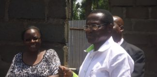 Vihiga MP Yusuf Chanzu at a past event