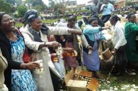 The prevailing alcohol problem in the country has led to many losses and incurred heavy costs