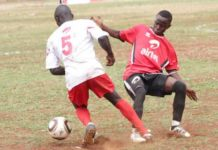 St Anthony's Boys High school will tackle Upper Hill in the secondary schools soccer finals