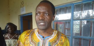 Likuyani parliamentary aspirant Dr Evans Taracha has urged his supporters to remain calm as they await the court's verdict