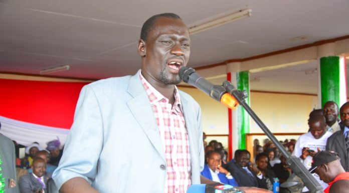 Council of Governors Chairman Josphat Nanok has urged Senators to nurture devolution