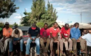 The youth unemployment level in Kenya is highest among East Africa nations