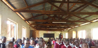KCPE exams have started smoothly in Nandi County