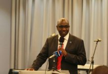 Thirdway Alliance presidential candidate Ekuru Aukot. FILE PHOTO