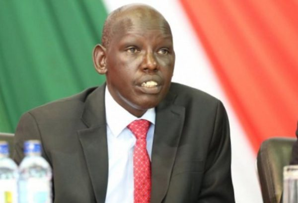 Education PS Belio Kipsang has said the government wants all KCPE candidates to join Form One next year