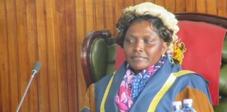 The County Assembly proceedings will pave the way for public participation in West Pokot County