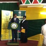 Nairobi Governor Mike Sonko has urged the sworn-in CECs to serve Nairobi residents with integrity