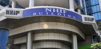 The move by NHIF improves their service delivery