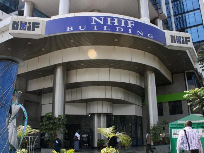 NHIF cover is vital but Counties in the former Western Province have a poor enrolment record