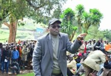 West Pokot Governor John Lonyangapuo said his County needs to benefit from the project