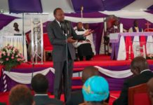 President Uhuru Kenyatta urged Kenyans to register with NHIF