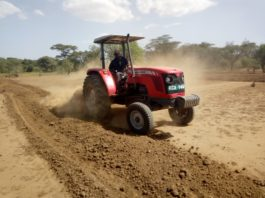 West Pokot farmers have been urged to prepare for the scarce rainfall by planting drought resistant crops