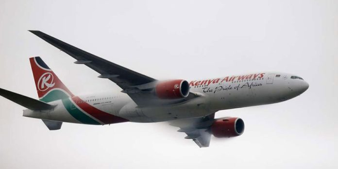 Kenya Airways will commence direct flights to New York from October this year