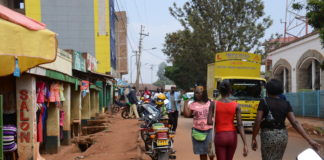Residents of Mbale town in Vihiga County have also felt the disadvantage caused by frequent power outages