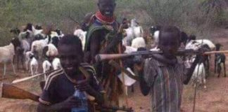 The issue of insecurity along Pokot, Marakwet border has affected learning in the region