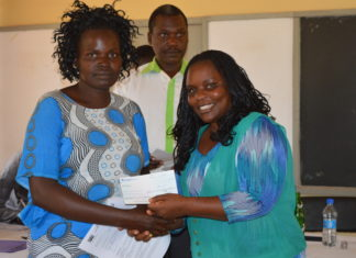 32 farmers have benefited form funds given by Busia Agricultural Development Fund