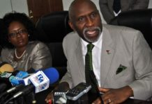 Charles Nyachae has been nominated as a judge of the East African Court of Justice
