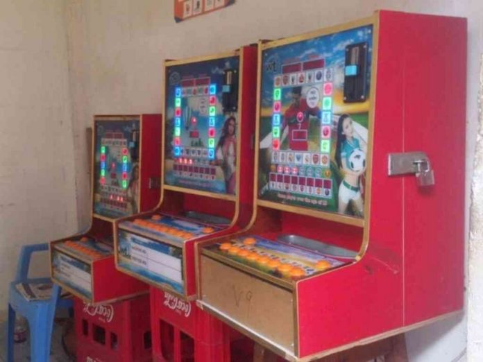 Youths in Sabatia are deeply involved in gambling and drug abuse