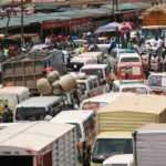 Earlier during the week, transport along Kisumu-Busia road at Luanda market was affected as matatu operators held protests