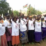 At least 36 FGM circumcisers in West Pokot County have downed their tools