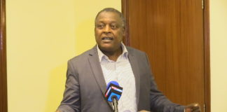 Cyrus Jirongo has urged leaders to support President Uhuru Kenyatta and Raila Odinga's initiative